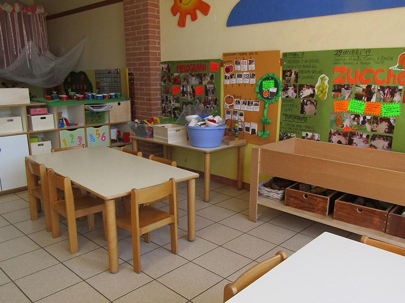 Scuola Infanzia Bonanome